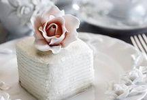 wedding ideas / by Suzi Staherski