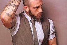Men Style / by Rogelio Torres