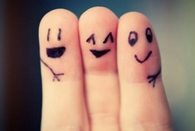 friendship. / by Suzi Staherski