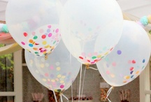 Kids Party Ideas / Inspiration for fabulous kids parties / by Megan Yarmuth