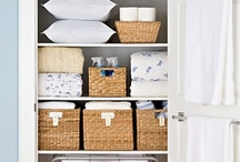Home - Organization/Cleaning