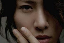 No Min Woo / by Teena Fields-Williams