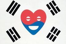 Learning Korean/Hangul & All Things Korean / by Teena Fields-Williams
