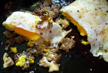 duck egg recipes / egg recipes and ideas, which will all be even BETTER with duck eggs!