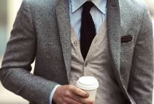 Gentlemens fashion