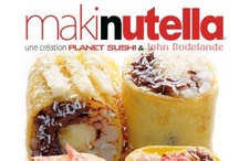 Nutella / We looooooove Nutella....!