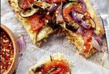 Zucchini & Summer Squash recipes