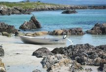 Travel - Iona ~ Isle of my Heart