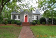 Home Exteriors / by Bev Browning