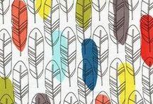 - motifs & tissus -