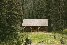 Home - Cabin in the Woods