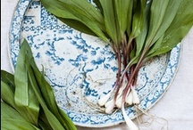 Wildcrafted/Perennial foods- CSA recipes