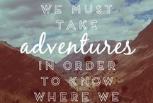 Adventures with my love / by Jackie Hendrickson