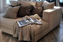Living room / by Jackie Hendrickson