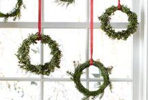 Craft: Holiday / Holiday DIY and decor