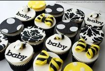 Mom To Bee Baby Shower / Planning a baby shower.