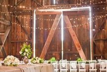 Graham/Seary wedding / by Katie Graham