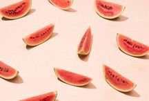 ♦ TREND ♦ Wonderful Watermelon / ...
