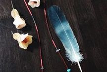 Lush Adornment / talismans, accessories, boots, and jewels.