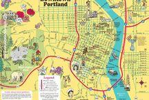 A Little Bit of Portlandia / by Tammy Maynard