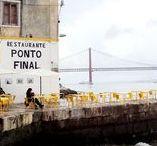 Lisbonne City Guide / Les bonnes adresses du Bocal de Kloma à Lisbonne