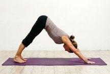 - yoga -