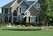 Simply Organic Lawns / Check out some of the lawns we service!