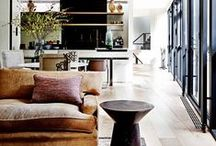 home inspiration / Anything I would love in my future home