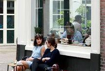 Amsterdam City Guide / Les bonnes adresses du Bocal de Kloma à Amesterdam