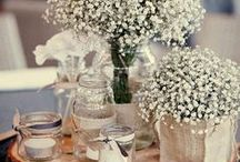 wedding ideas / by Jessie Mayer