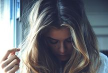For the Love of Hair / by Abby Andrus