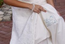 Monde Design Wedding / Personalized bridal accessories and wedding day gifts.