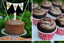 Sweet Occasions!! / by Betsy Anne