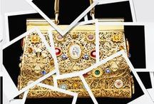 Dolce & Gabbana IT bags / by Dolce & Gabbana