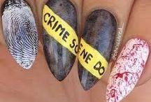 nail art / by Devi Sisk