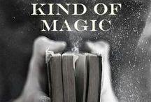 True Bookworm / by Kalyn Bergeron