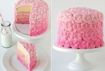 cake / by Devi Sisk