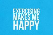 Let's Get Physical!! / by Miz.PK
