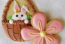 Spring Celebration / Easter / by Kristin Abbott