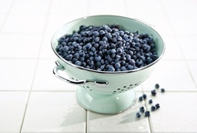 Blueberry Everything  / by Judith Ryder