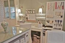 Craft Rooms!!