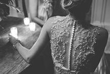 Bridal ideas / by Teresa Burns