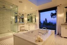 Beautiful Bathrooms!!