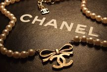 Coco Chanel!!