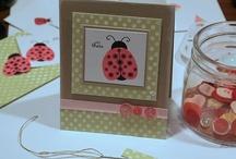 Cards I'd Like to Make / by Nancy Pullia