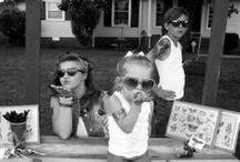 Kids Fun / by Kalyn Bergeron