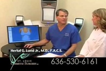 Television Clips / by St. Louis Cosmetic Surgery