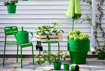 DroomHome ♥ Garden Trends