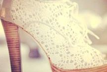 Shoes / by Kalyn Bergeron