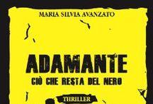 Thriller / - Collana Calliphora (http://www.edizionidellasera.com/category/collane/narrativa/calliphora/)